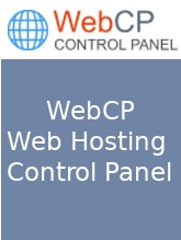 WebCP.io - Free Web Hosting Control Panel